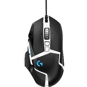 (Best Mouses for League of Legends) Logitech G502 Gaming Mouse