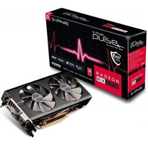 Sapphire graphics card