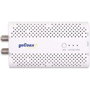 goCoax MoCA Adapter